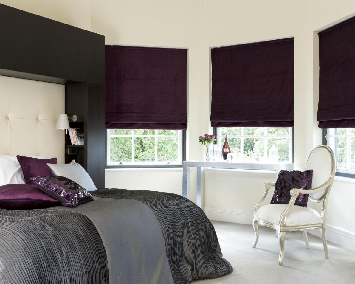We R Blind Solutions Roman Curtains Your Complete